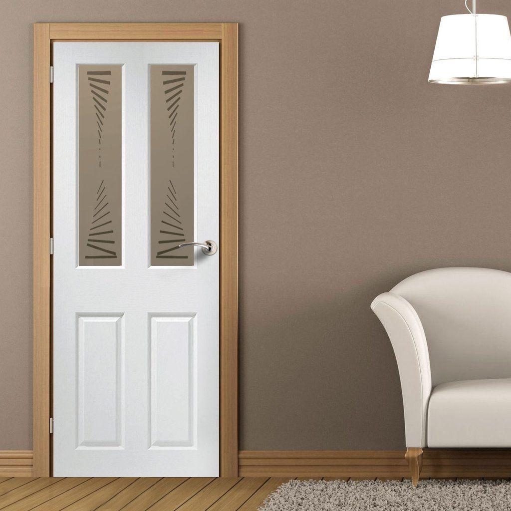 Plastic doors jelly belly room fragrance