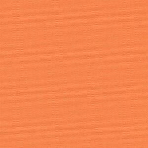 Ткань Альфа - оранжевая. Пропускает до 45% света